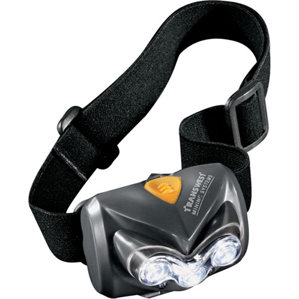 Garrity (r) Insight (tm) Luxeon (r) - Led Pivoting Headlamp Photo