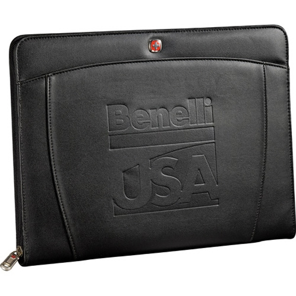 Wenger (r) Expedition (r) - Deluxe Ballistic Zippered Closure Padfolio Bundle Set Photo