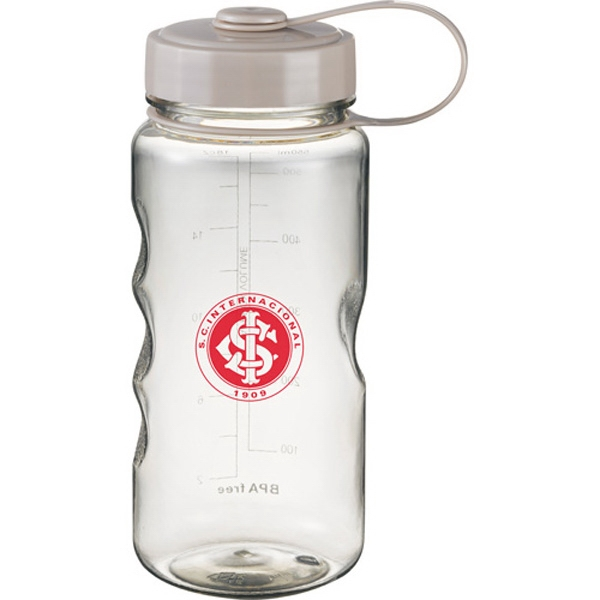 Excursion - Bpa Free 18 Oz Sport Bottle Photo