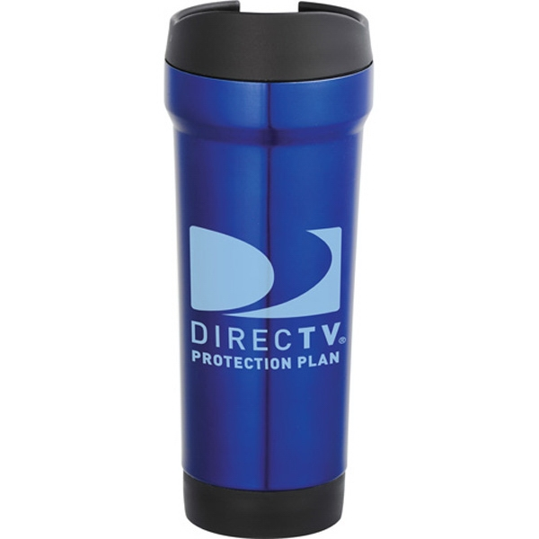 Stainless Steel15 Oz Tumbler With Stainless Steel Liner Photo