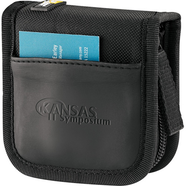 Case Logic (r) - Black Flash Drive Travel Case Photo