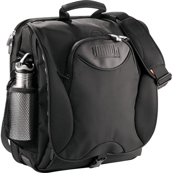 Neotec (r) - 2064 Dobby Nylon, Neoprene And 600d Polycanvas Messenger Bag Photo