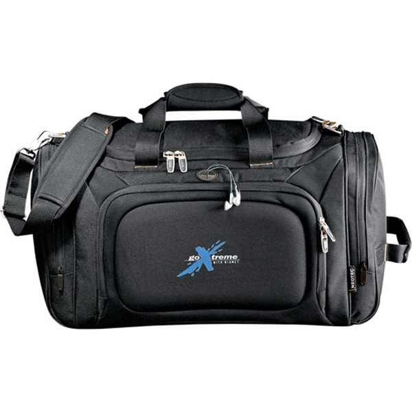 Neotec (r) - Duffel Bag Made Of Polyester Photo
