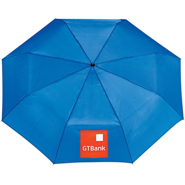 "Stromberg Brand (r) - Manual Opening 41"" Classic Folding Umbrella Photo"
