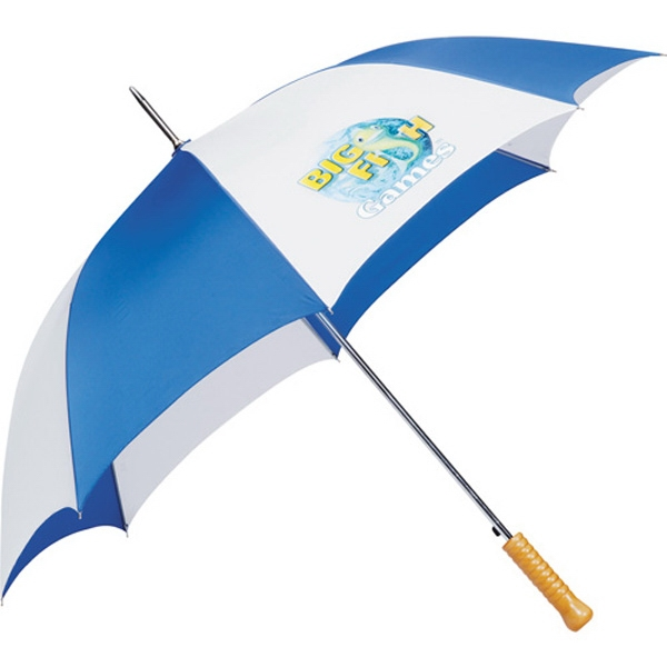 "Stromberg Brand (r) - 48"" Universal Auto Umbrella Photo"