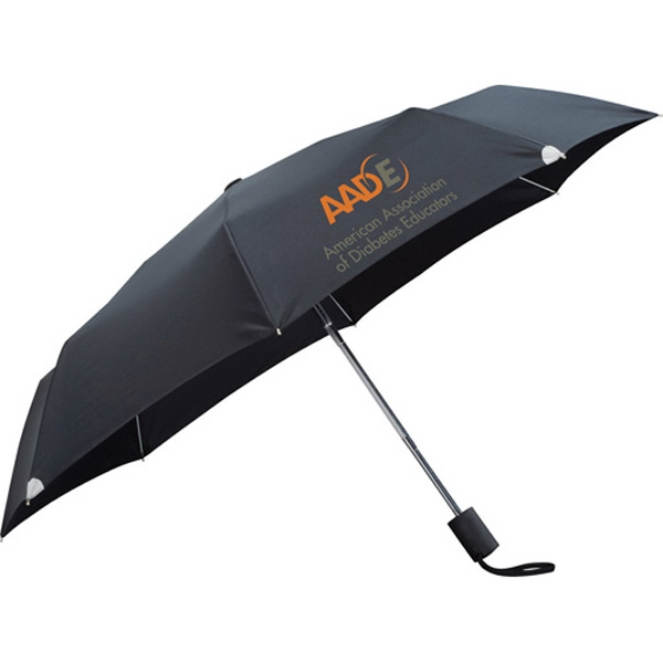 "Stromberg Brand (r) - 42"" Auto Open/close Windproof Safety Umbrella Photo"