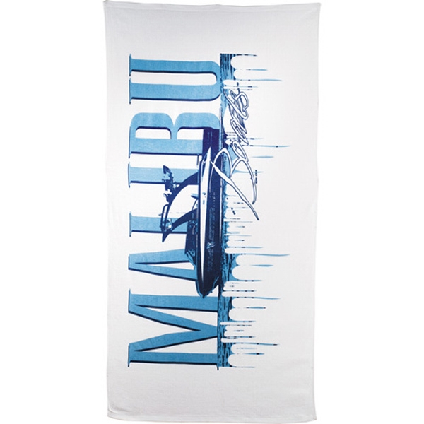 Protowels - Mid-weight Beach Towel Made Of Cotton Photo