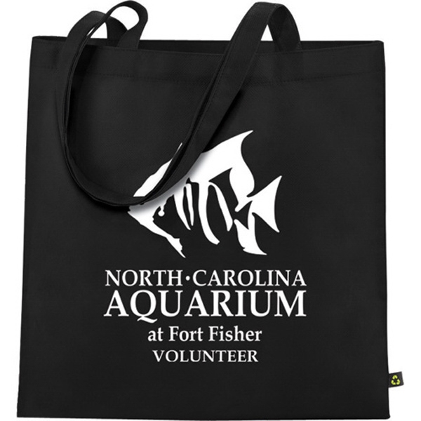 Convention Tote Bag Photo