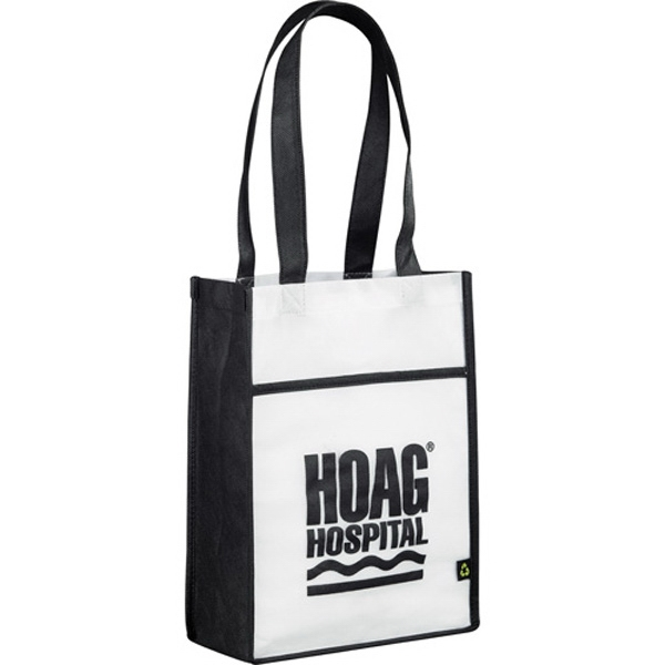 Non-woven Gift Tote Made From 80g Non-woven Polypropylene Photo