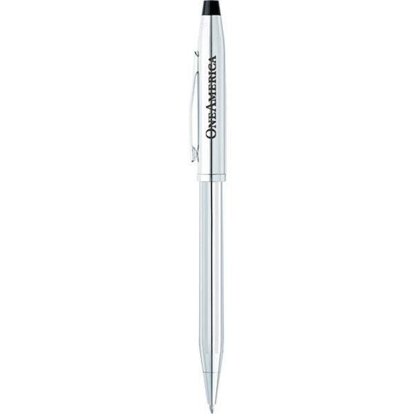 Cross (r) Century Ii (r) - Lustrous Chrome Ballpoint Pen Photo