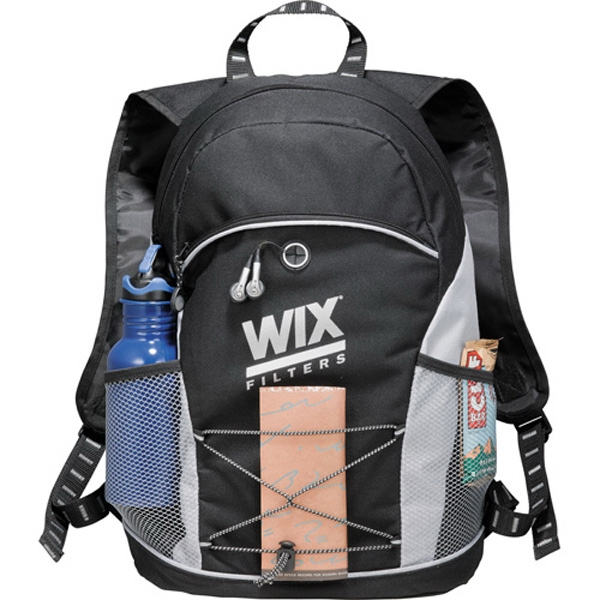 Twister - Backpack Made Of 600d Polycanvas Photo