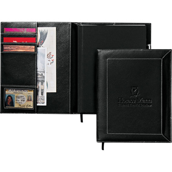 Cordoba Journalbooks (r) - Journal Made From Genuine Pebble Grain Leather Photo