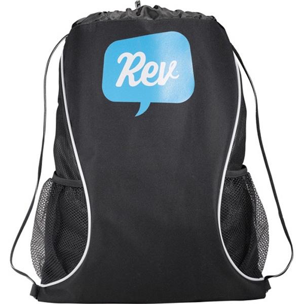 Boomerang Cinch Bag