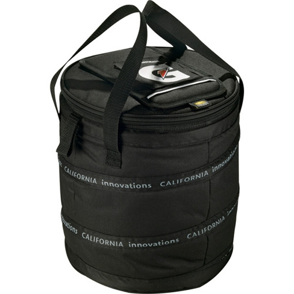 California Innovations (r) - 24-can Cooler That Collapses For Easy Storage, Made Of 600 Denier Polycanvas Photo