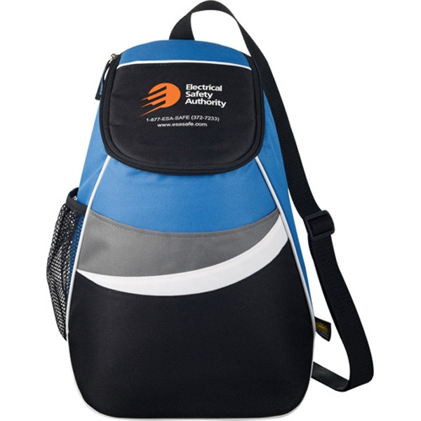California Innovations (r) - Twelve-can Cooler Sling Bag Photo