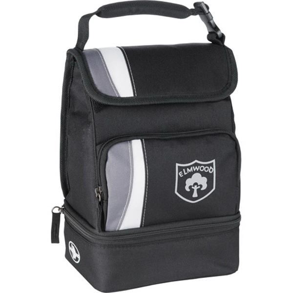 Arctic Zone (R) Dual Compartment Lunch Cooler