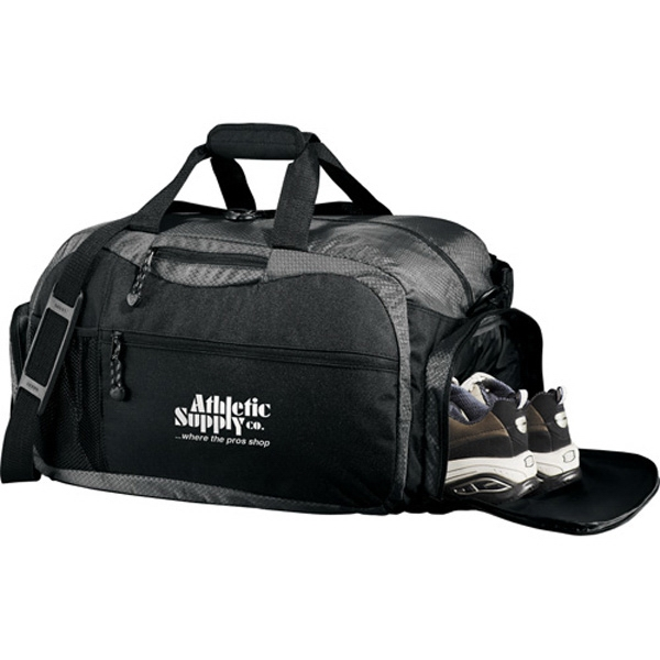 Attivo - Sport Duffel Bag Made Of 600 Denier Polycanvas Photo