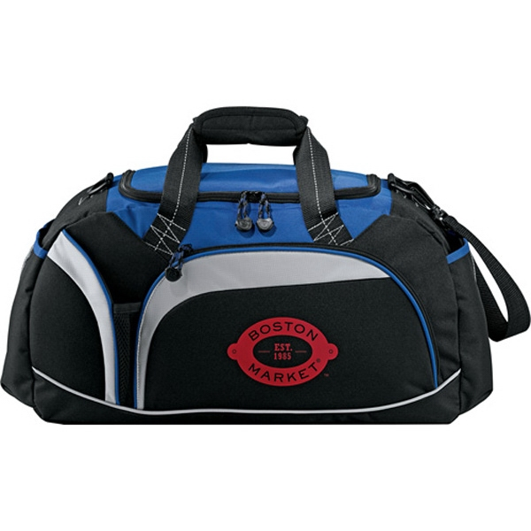 Triumph - Sport Duffel Bag, Made Of 600 Denier Polycanvas Photo