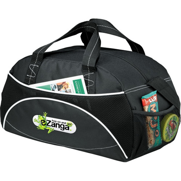 Vista (r) - Sport Duffel Bag Made Of 600d Polycanvas Photo