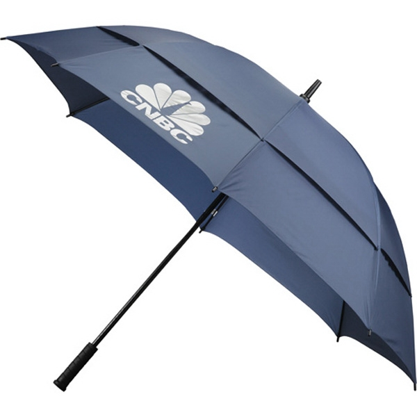 Slazenger (r) Fairway - Manually Opened Vented Golf Umbrella Photo