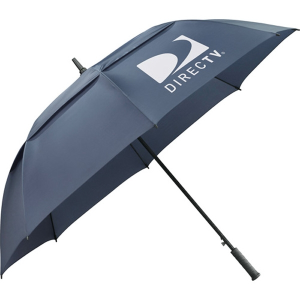 Slazenger (r) Caddy - Vented Automatic Golf Umbrella Photo