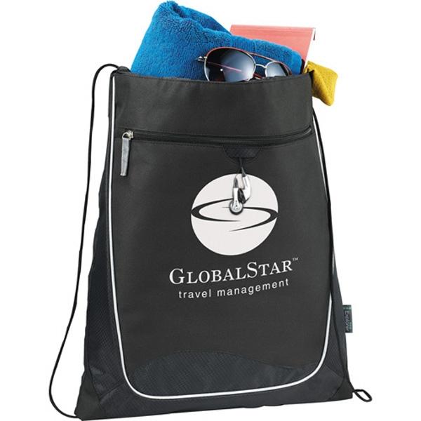 Explorer Cinch Bag