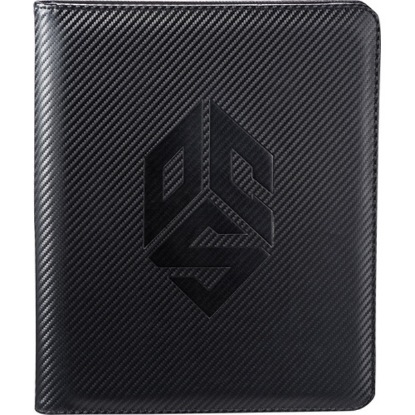 Tech (tm) - Carbon Fiber Padfolio Made Of Ultrahyde Photo