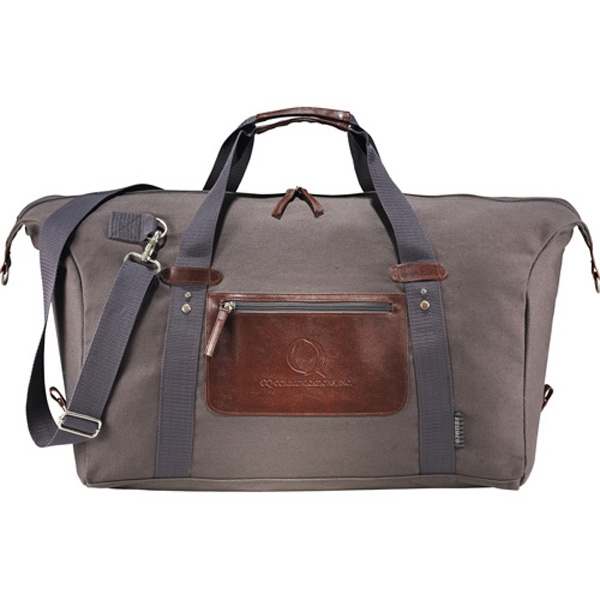 Field & Co. - Cotton Canvas Duffel Bag Photo