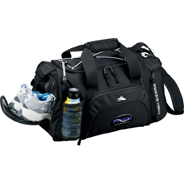 Switch Blade High Sierra (r) - Duffel Bag Made Of 600d Polycanvas And Ripstop Nylon Photo
