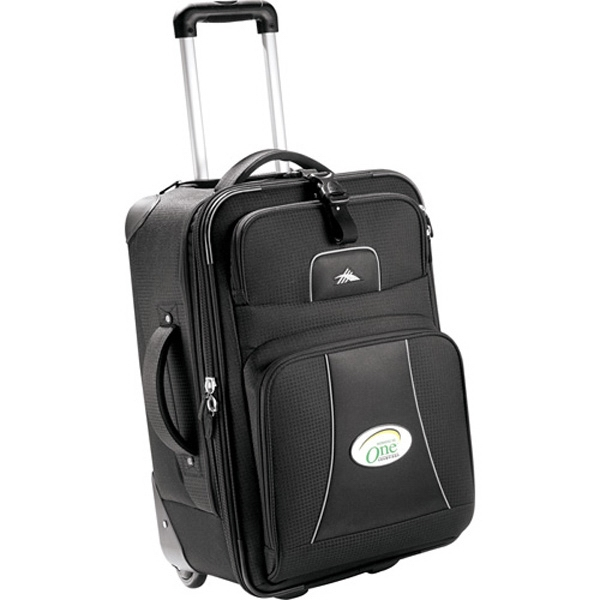 "High Sierra (r) Elevate - 22"" Expandable Carry-on Bag Photo"