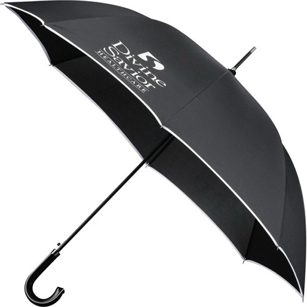 Balmain (r) Runway - Automatic Stick Umbrella Photo