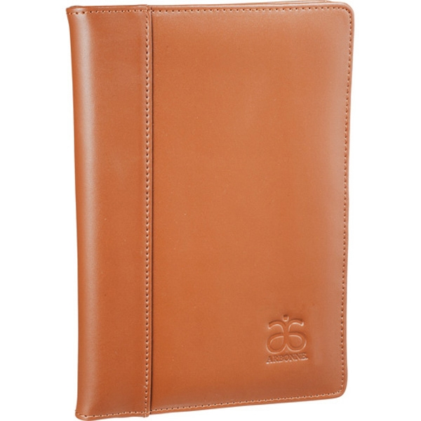 Cutter & Buck (r) - Leather Junior Writing Pad With Pockets, Writing Pad Included Photo