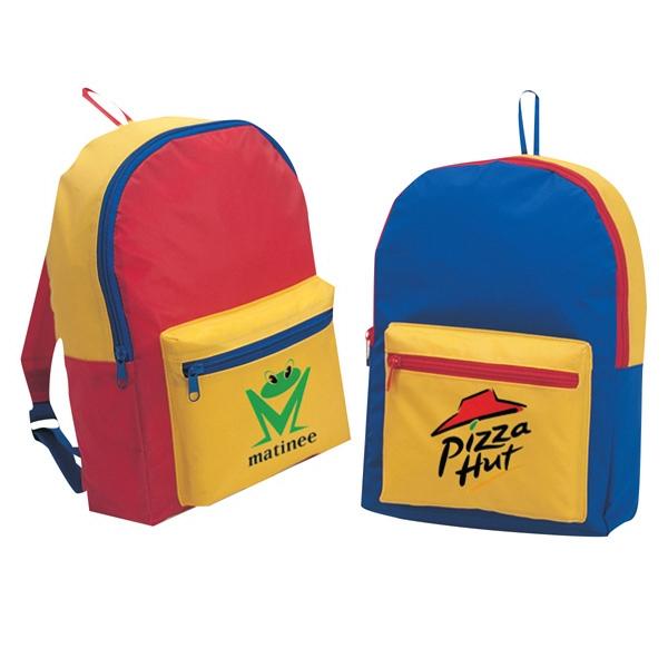 70 Denier Nylon Small Children's Backpack
