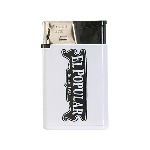 Short 'N Slim Electronic Lighter