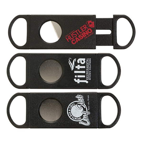 Deluxe 54 Gauge Cigar Cutter