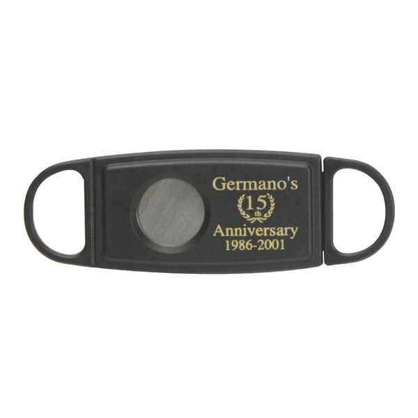 54 Gauge Cigar Cutter