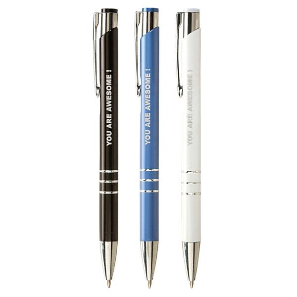 The Corliss Window Pen