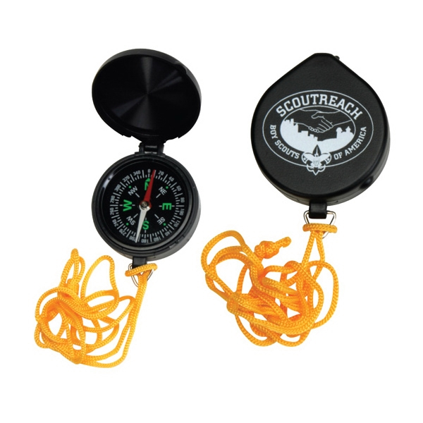 Compass With Conversions, Strap Photo