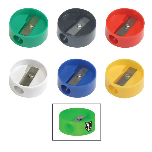 Round Pencil Sharpener
