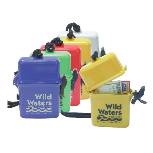 Waterproof Safety Box