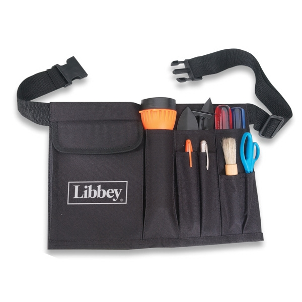 Deluxe Polyester Tool Belt Photo