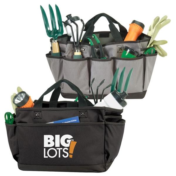 Deluxe Gardener's Tote Bag