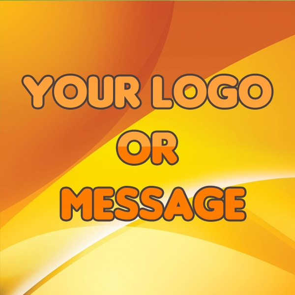 10ftx13ft Customized Banner - 10ftx13ft Customized Banner