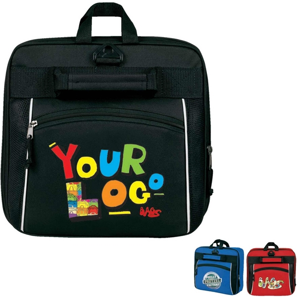 "32"" Expandable Wheeled Duffel Bag. Approximate Size: 32"" X 12.75"" X 12.85"" (open) Photo"
