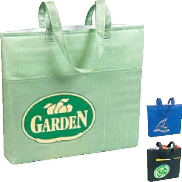Egreen - All-purpose Insulated Tote. While Supplies Last Photo