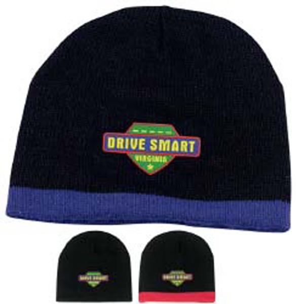 Stowe Knit Cap