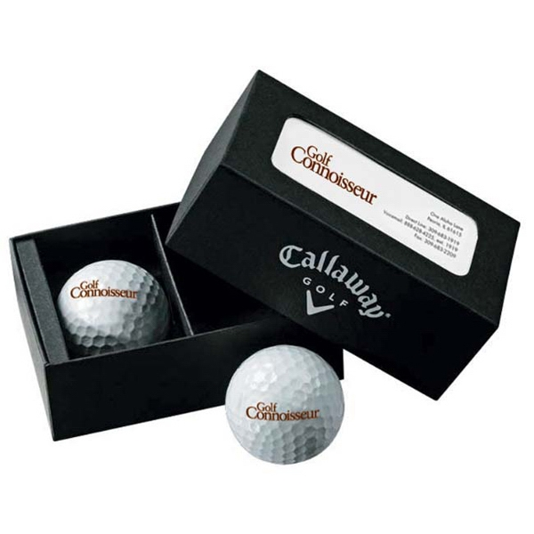 Callaway (R) Business Card Box - Warbird (R)