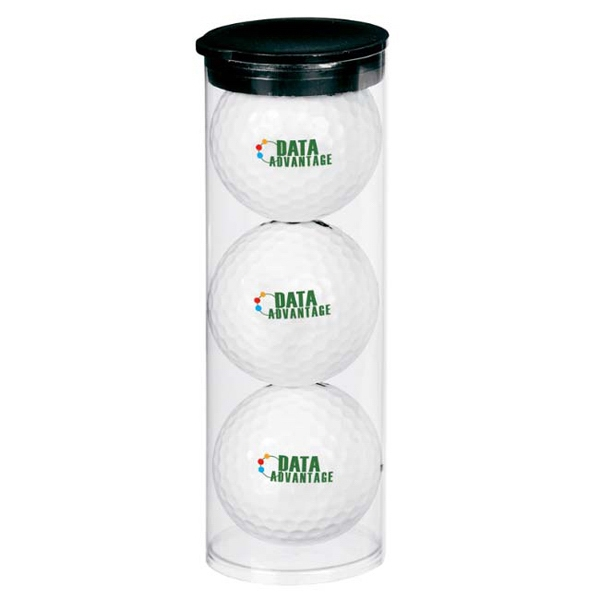 Par Pack with 3 Balls - Titleist (R) DT (R) TruSoft