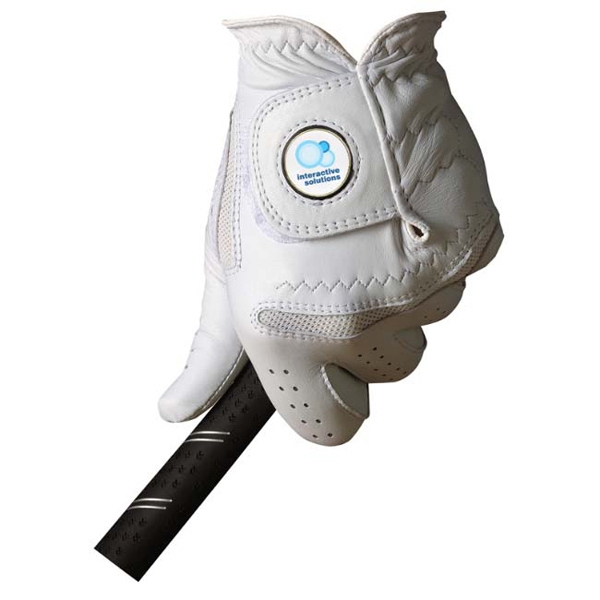 Footjoy (R) Q-Mark(R) Custom Leather Glove
