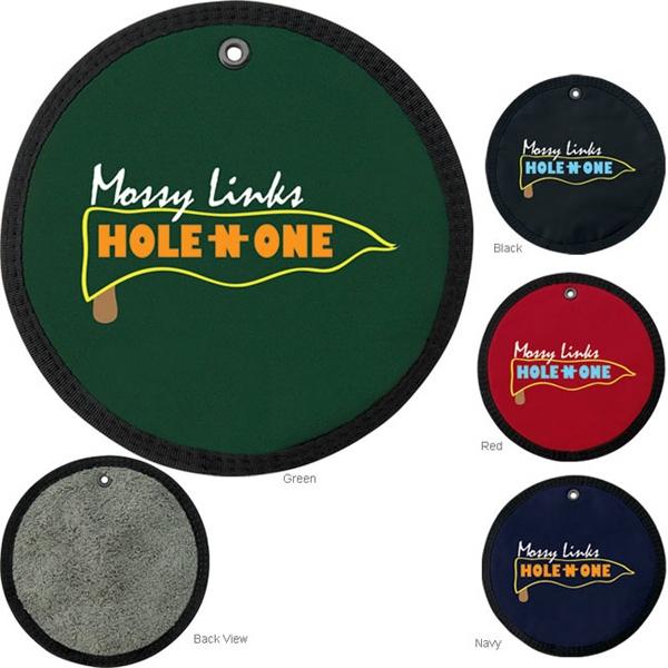 Golf Round